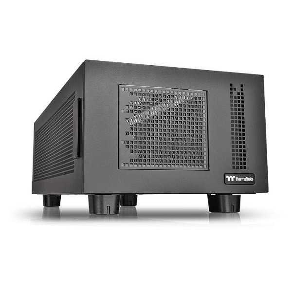 Thermaltake Black Core P100 Pedestal Chassis Stand