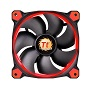 Thermaltake 140mm Riing 14 Red LED 1400RPM Fan