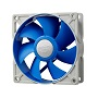 DeepCool 92mm UF92 Blue Blade PWM Fan (Max 1800RPM)