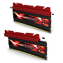 G.Skill DDR3-2666 8GB Dual Channel [TridentX] F3-2666C11D-8GTXD