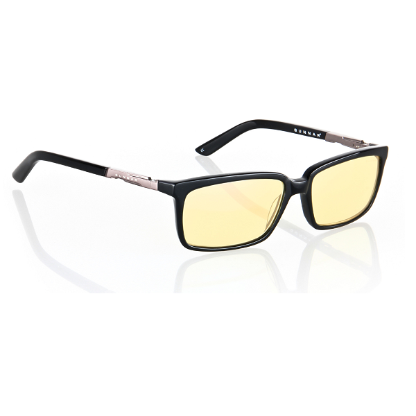 Haus Amber Onyx Indoor Digital Eyewear GN-HAU-00101