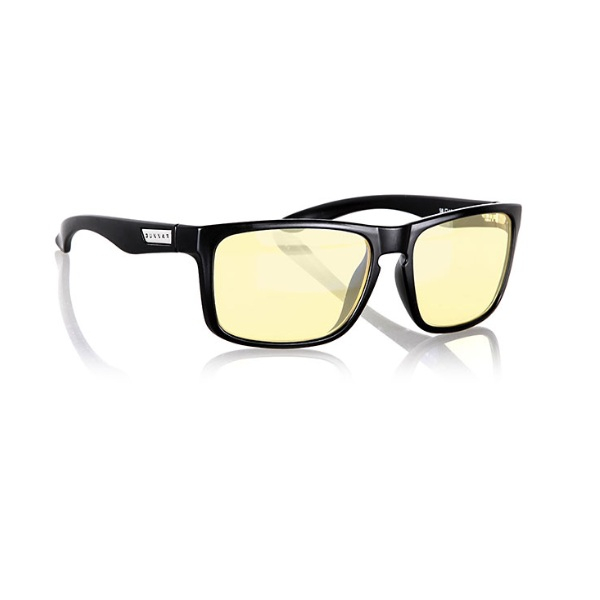 Intercept Amber Onyx Indoor Digital Eyewear GN-INT-00101z