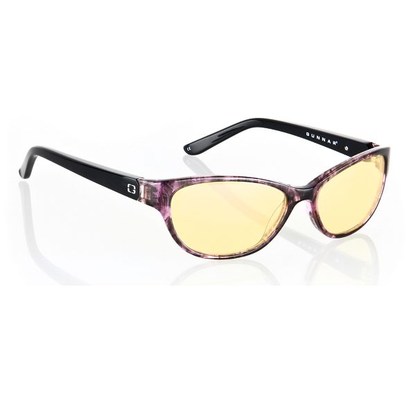 Joule Amber Amethyst Indoor Digital Eyewear GN-JOU-05501z