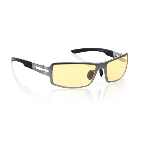 RPG Amber Gunmetal Indoor Digital Eyewear GN-RPG-05401z