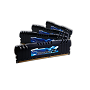 G.Skill DDR3-2400 32GB Quad Channel [RipjawsZ] F3-19200CL10Q-32GBZHD