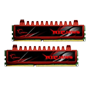 G.Skill DDR3-1600 4GB Dual Channel [Ripjaws] F3-12800CL9D-4GBRL