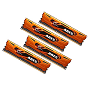 G.Skill DDR3-1600 32GB Quad Channel [ARES] F3-1600C10Q-32GAO