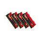 G.Skill DDR3-2400 32GB Quad Channel [TridentX] F3-2400C10Q-32GTX