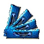G.Skill DDR4-2400 32GB Quad Channel [Ripjaws4] F4-2400C15Q-32GRB