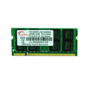 G.Skill DDR2-800 2GB Single Channel Mac SODIMM [SQ] FA-6400CL5S-2GBSQ