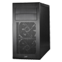 Lian Li Black PC-A04 Mini Tower & HTPC Chassis (USB3)