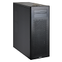 Lian Li Black PC-A75 Full Tower Chassis For HPTX Motherboards (USB3)