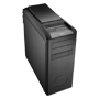 Lian Li Black PC-B25S Blue Ring Mid Tower Chassis (USB3)