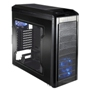 Lian Li Black PC-P50WB Armorsuit Mid Tower Chassis