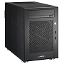 Lian Li Black PC-Q18 HTPC Chassis With Hot Swap (USB3)