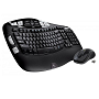 Logitech MK550 Wireless Wave Keyboard & Mouse Pack [Unifying]