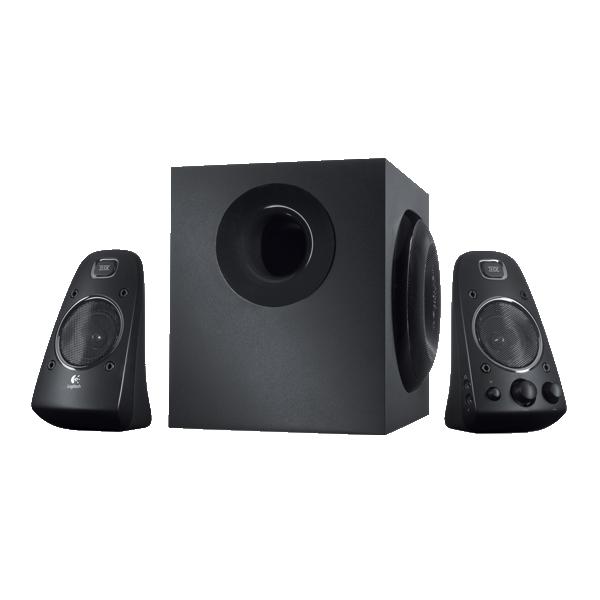Z623 2.1 Speaker System LT-980-000405