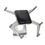 Thermaltake Luxa2 H6 Portable Holder For Apple iPad Series & eBook Readers