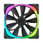NZXT 140mm Aer RGB PWM Fan (Max 1500RPM)