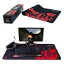 Ozone Gaming Gear Ground Level Evo Super Sized Mouse Pad