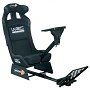 Playseat Black WRC Cockpit For PC, Playstation, Wii & Xbox