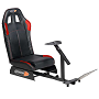 Playseat Black Champion Cockpit For PC, Playstation, Wii & Xbox