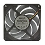 Scythe 120mm GentleTyphoon 1850RPM Fan [D1225C12B5AP-15]