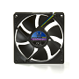 Scythe 92mm Kama Flex PWM 2500RPM Fan