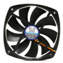 Scythe SlipStream 140mm 1200RPM Fan