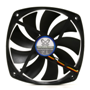 Scythe SlipStream 140mm 500RPM Fan