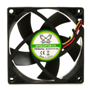 Scythe 80mm Kama Flow2 EX-FDB 1400RPM Fan