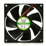 Scythe 92mm Kama Flow2 EX-FDB 1200RPM Fan