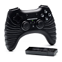 Thrustmaster T-Wireless Black Gamepad For PC & PS3