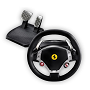 Thrustmaster Ferrari F430 Force Feedback Racing Wheel For PC & PS3