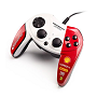 Thrustmaster F1 Dual Analog Gamepad Ferrari 150th Italia Exclusive Ed. For PC