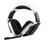 Tt eSPORTS Shining White Shock 3.5mm Headset