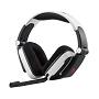 Tt eSPORTS Shining White Shock 3.5mm Headset