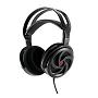 Tt eSPORTS Diamond Black Shock Spin 3.5mm Headset