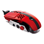 Tt eSPORTS Blazing Red Level 10M 8200DPI Colourshift Gaming Mouse