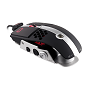 Tt eSPORTS Diamond Black Level 10M 8200DPI Colourshift Gaming Mouse