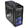 Thermaltake Black Overseer RX-I Hot Swap Mid Tower Chassis (USB3)