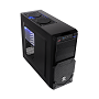 Thermaltake Black Commander MS-II Mid Tower Chassis (USB3)