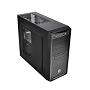 Thermaltake Black Versa II Mid Tower Chassis & 500w PSU (USB3)