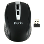 Auria 2.4G Wireless 1600DPI Optical Mouse