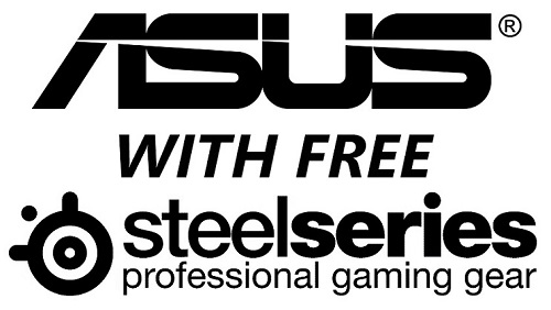 ASUS+SteelSeries