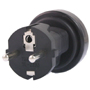 Australia to Euro 3 Pin Plug Adapter